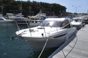 レンタルボート操船体験ウィーク