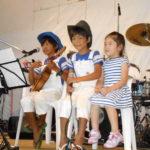 サニーサイドマリーナ 夏祭り