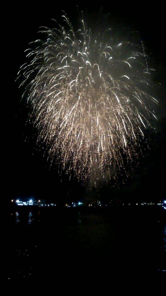 2019久里浜ペリー祭花火大会