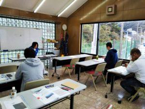 小型船舶免許 ボート教室 ヤマハ サニーサイドマリーナウラガ