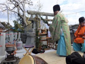 淡島神社 例大祭