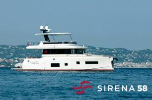 SIRENA58 BOATSHOW 2020